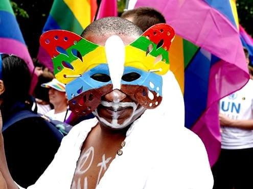 Geneva Pride Marche des Fiertes