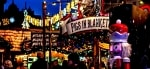 I mercatini di Natale di Glasgow