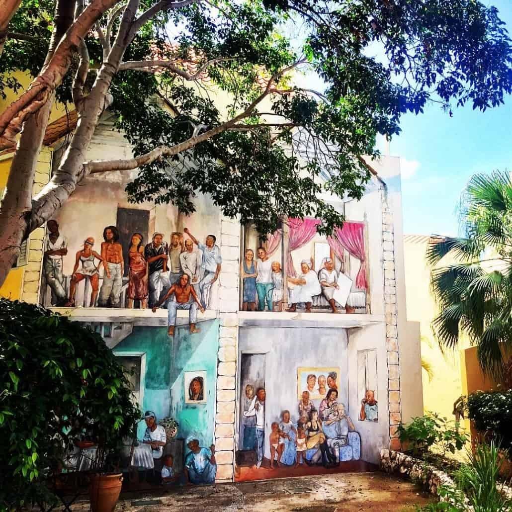 Kurá Hulanda Museum