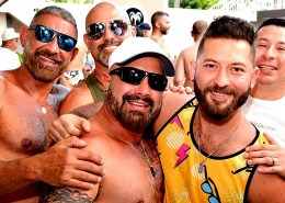 Mad Bear Pool Party Fort Lauderdale