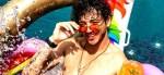 Megawoof & Submerge op de W Austin Pride Pool Party
