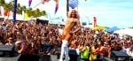 Miami Beach Pride Festival, Podium & Parade