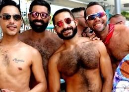 Miami YOLO - Pride Pool & Patio Takeover