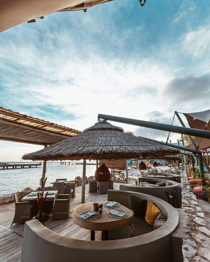 Mood Beach Curacao