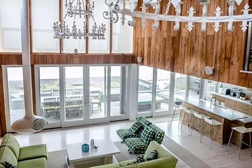 Oceanfront Home 5 Bedroom