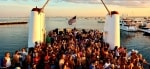 Provincetown Carnival Sunset Boat Cruise
