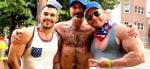 Requiem, Atlanta Pride Saturday Sunrise Party