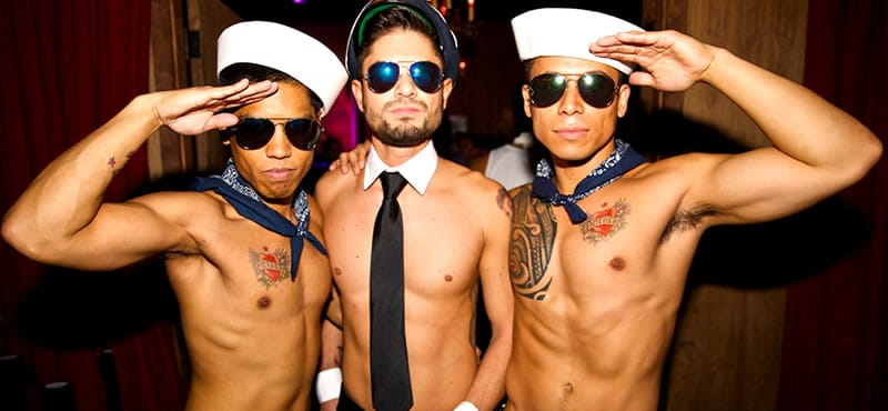 Roar Los Angeles Midsummer Night's Jungle Party