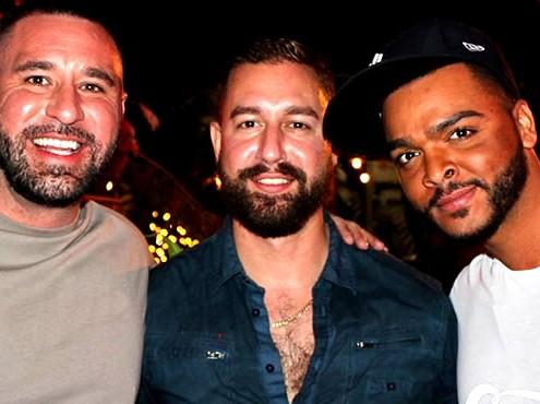 Sweet Spot, édition Miami Beach Pride