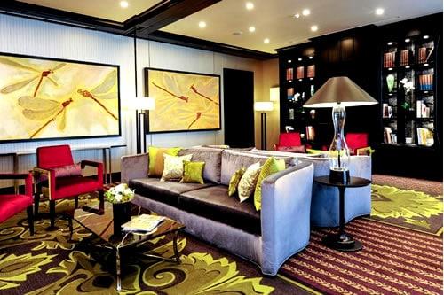 Hôtel Tiffany