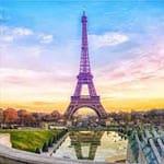 Paris Events