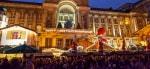 Duitse kerstmarkten in Birmingham