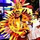 Carnaval Des Couleurs Montreal