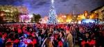 Charlotte Christmas Village, North Carolina