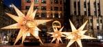 Mercado de Navidad de Montreal