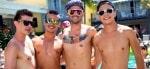 Palm Springs, Mega Pride Pool Party