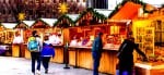 Philadelphia Christmas Market and Holiday Attractions