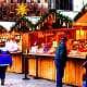 Philadelphia kerstmarkt en vakantie-attracties
