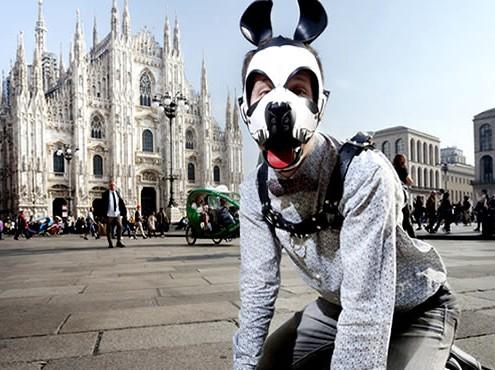 Puppy Italia, Milaan