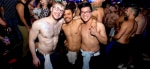 Rafael Sanchez presents the Boston Gay White Party
