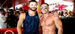 Get ready for the return of Sunrise, the number one gay rooftop event in New York City