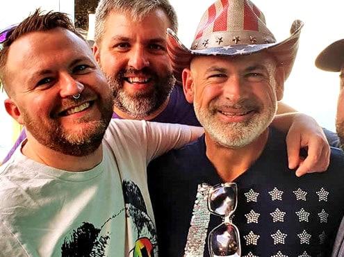 Sweet Tea Dance, Nashville Pride Edition
