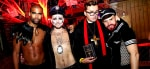 Brut Halloween Party, Los Angeles