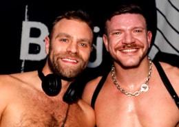 BRUT - Palm Springs Pride Edition