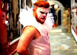 Fin de semana de Halloween en Provincetown