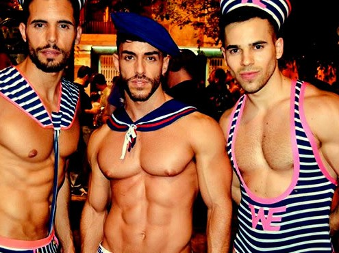 WIR Party Barcelona